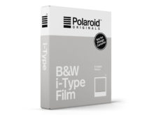 Wkład Polaroid Originals I-type BW NEW